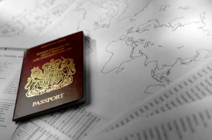 Thai Business Visa for Thailand